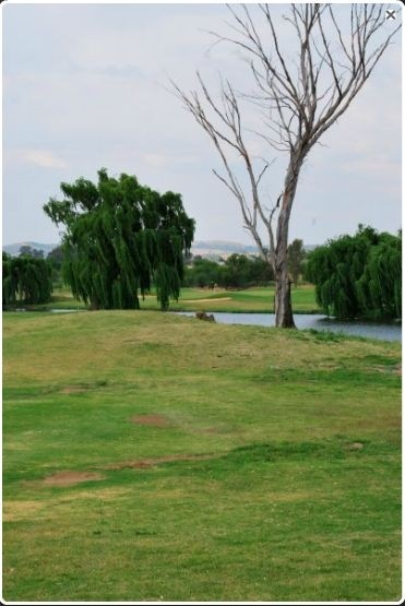 Land in Parys Golf & Country Estate - P24