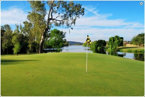 Land in Parys Golf & Country Estate - P32