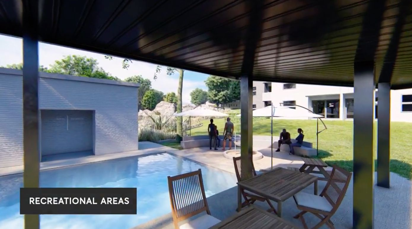 Apartment in West Acres - Recreational Area.png