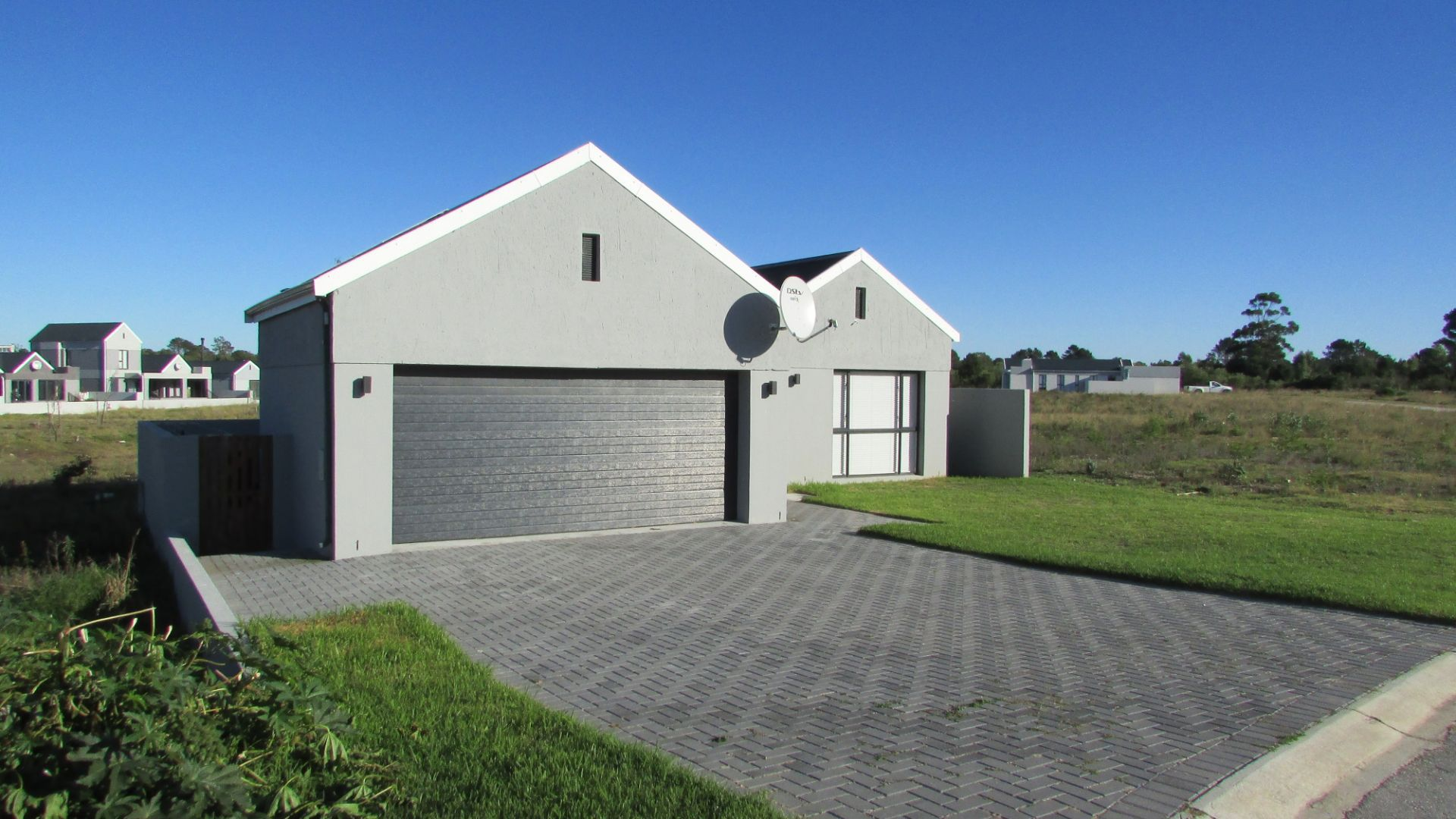 House in Wedgewood Golf Estate
