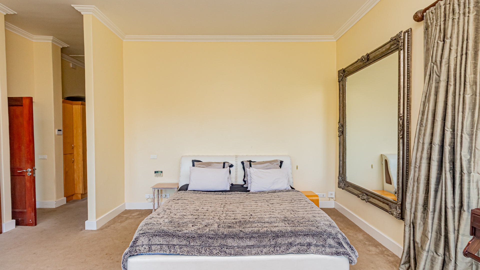 House in Hout Bay - Bedroom 3