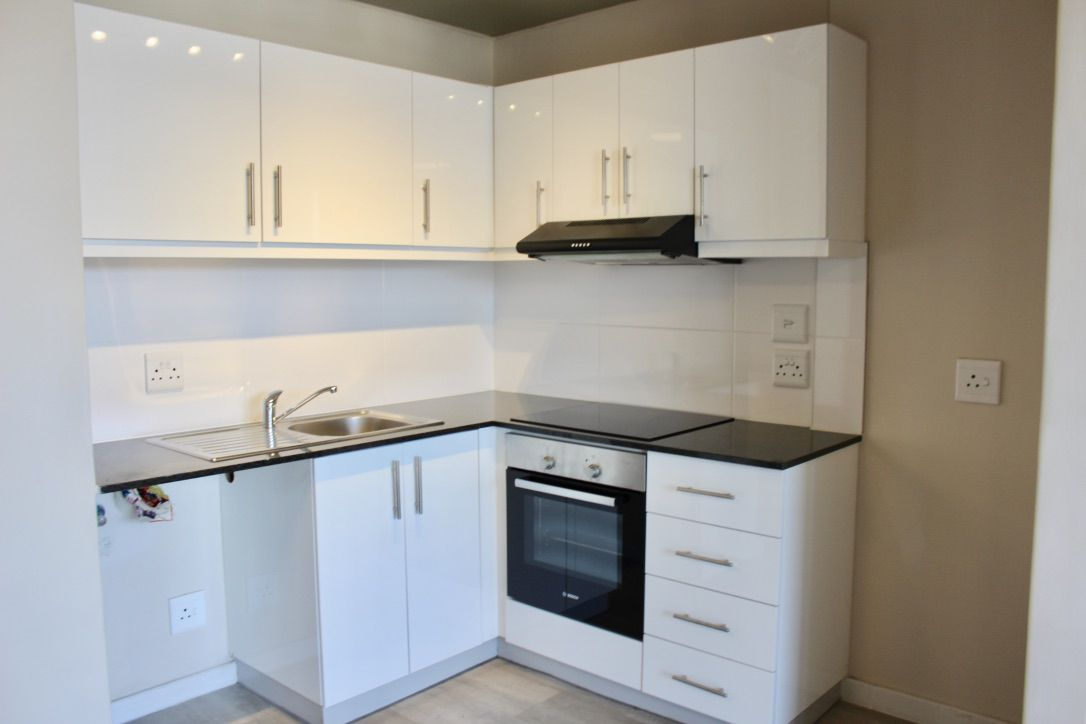 Apartment in Observatory - Kitchen