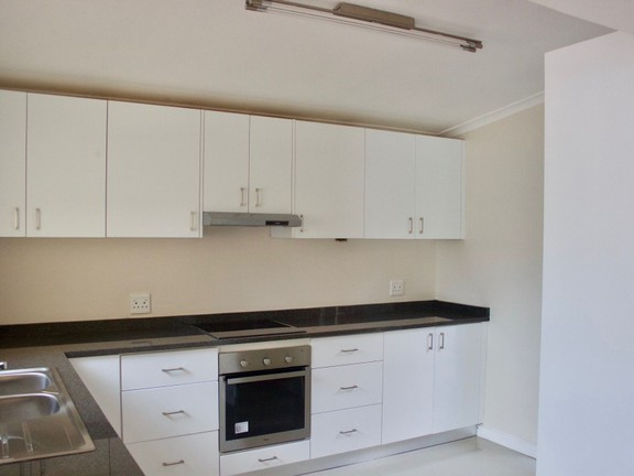 House in Hout Bay - kitchen 1,1
