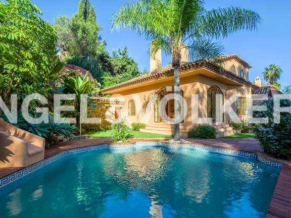 House in La Quinta - Swimming pool