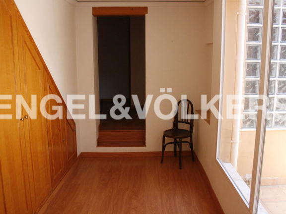 House in Dénia Centro Urbano - Beautiful townhouse in the heart of Denia. Corridor to the room