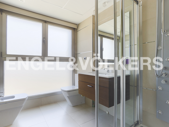 Condominium in Sant Pau - Bathroom 2