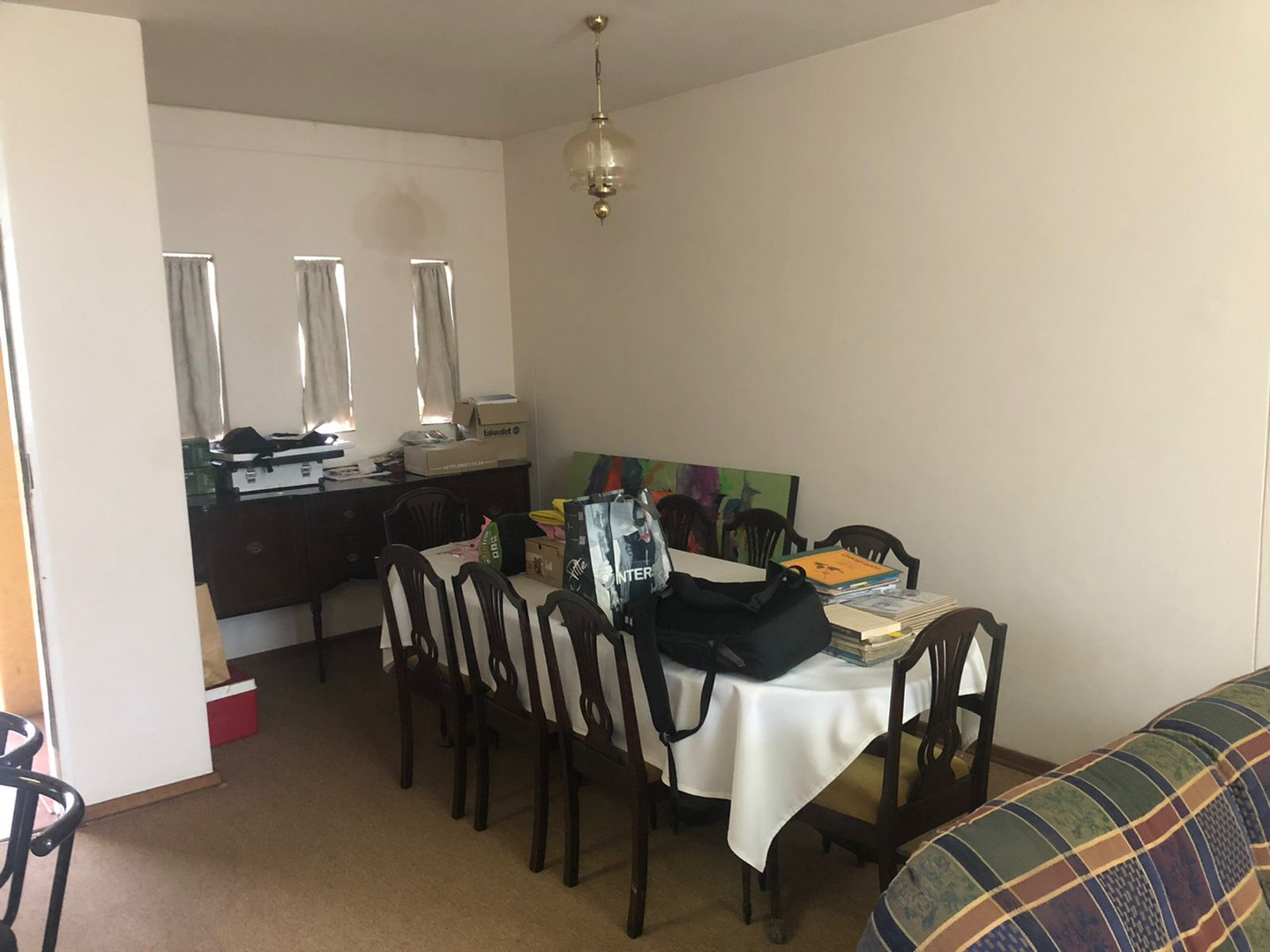 Apartment in Central - 5