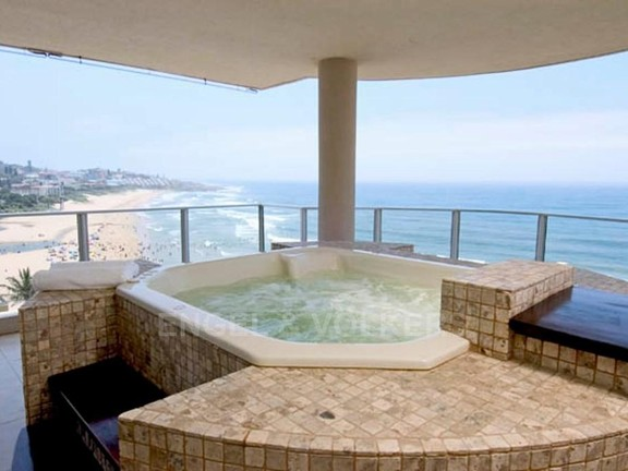 001 Sea views from Jacuzzi