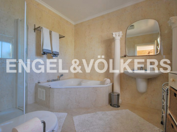 House in Moraira - Luxury Villa in Moraira, Bathroom