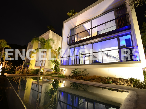 House in Benidorm Rincón de Loix - Exclusive modern villa
