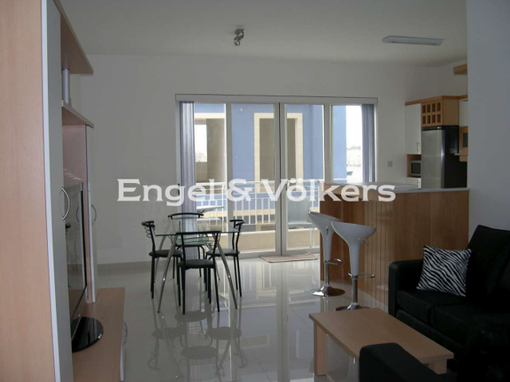 Condominium in Sliema - Apartment,Sliema, Open Plan