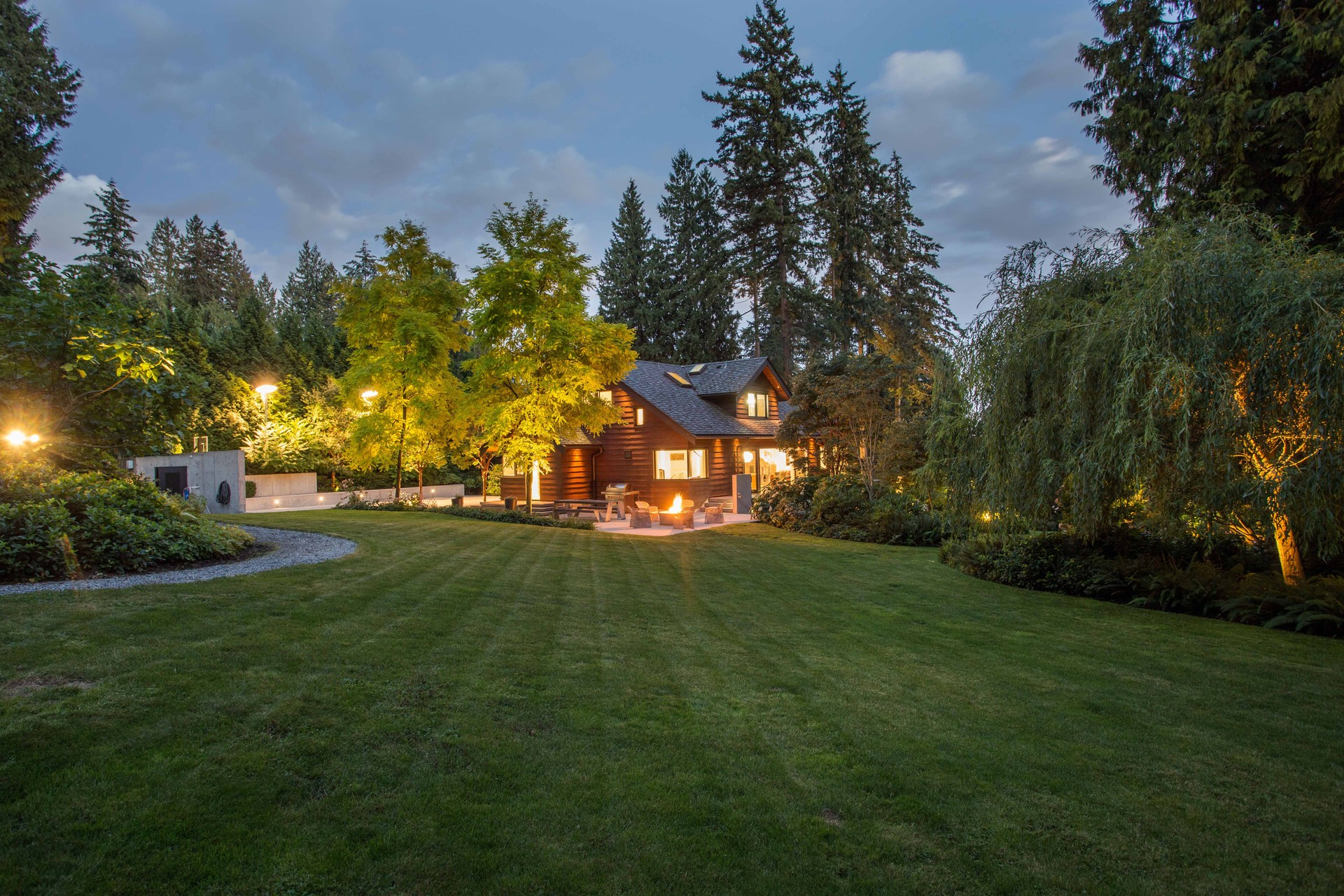 House in West Vancouver