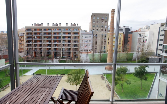 Condominium in Barceloneta