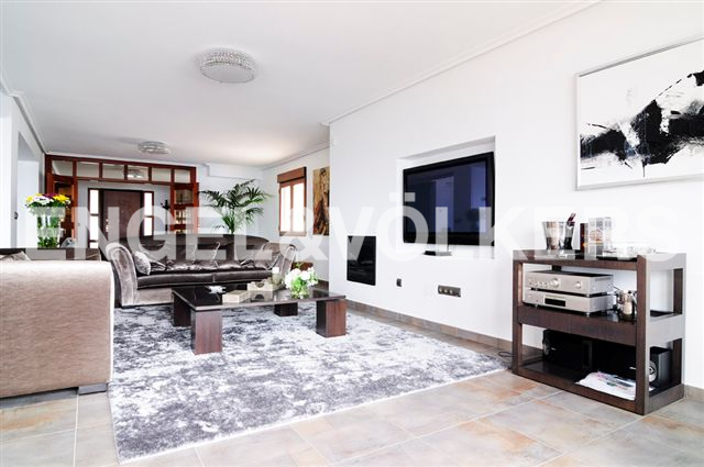 House in Cabo Roig