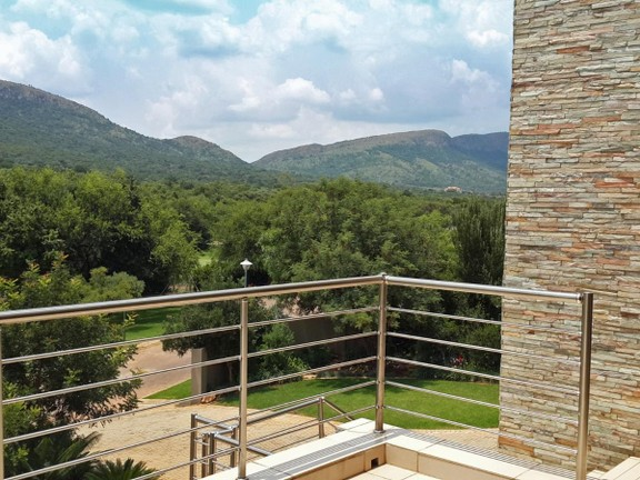 House in Magalies River Club and Golf Estate - View_from_balcony.._1.jpg