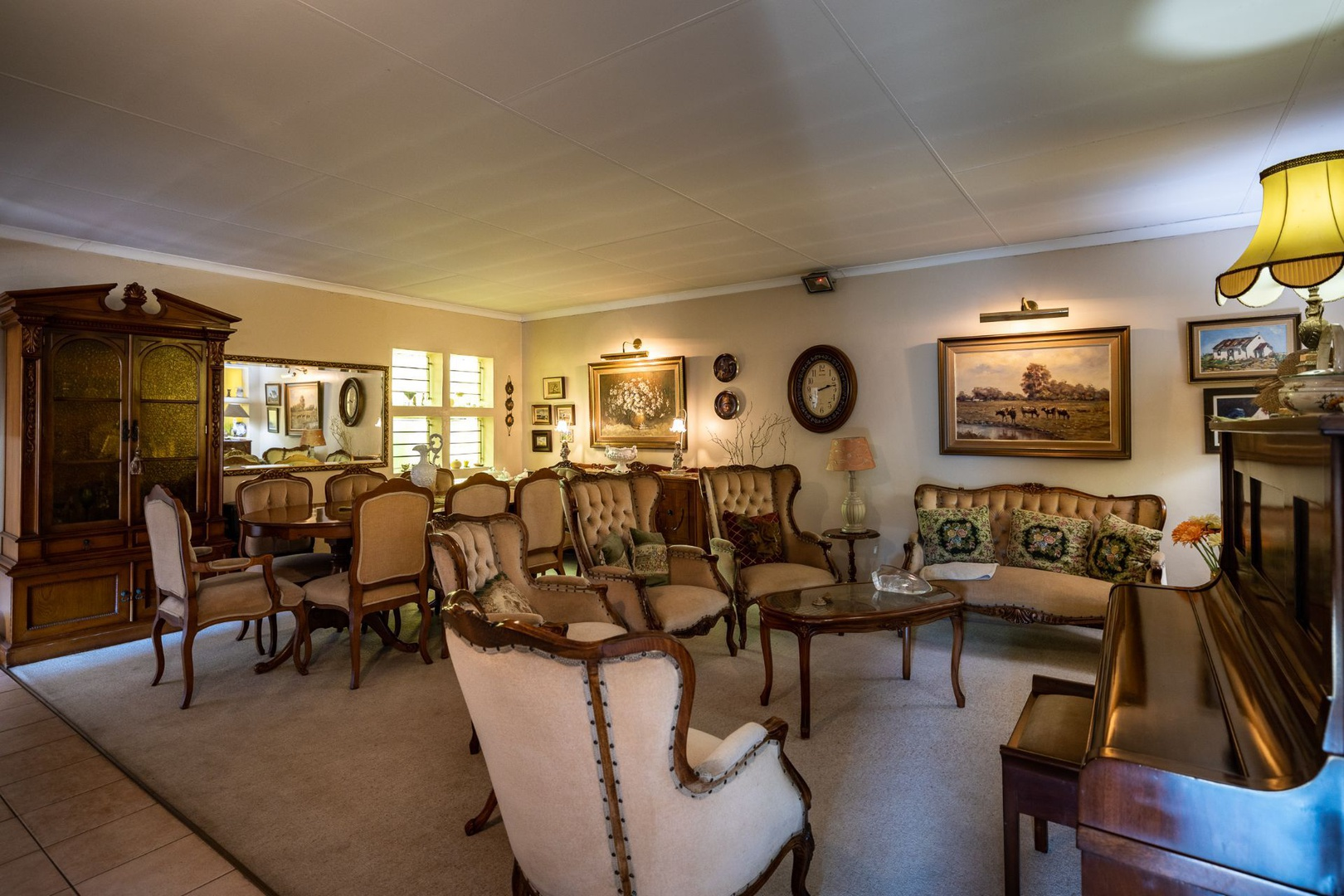 House in Monument Park Ext - Designed for gracious entertaining!