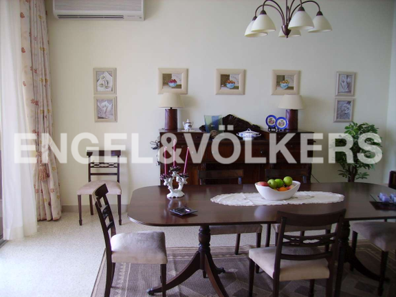 Condominium in Sliema - Apartment, Sliema, Dining Room