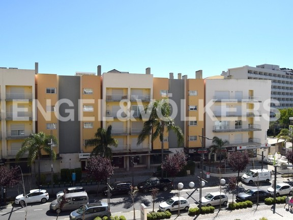 1 bedroom central in Vilamoura ready to move-in