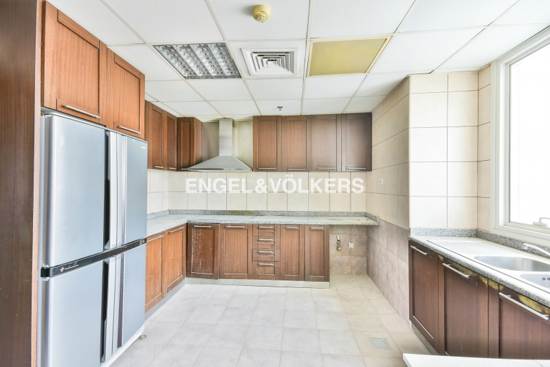 Apartment in KG Tower
