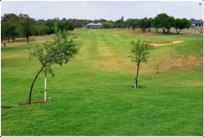 Land in Parys Golf & Country Estate - P28