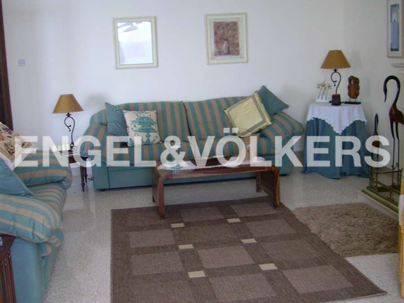 Condominium in Sliema - Apartment, Sliema, Living Room