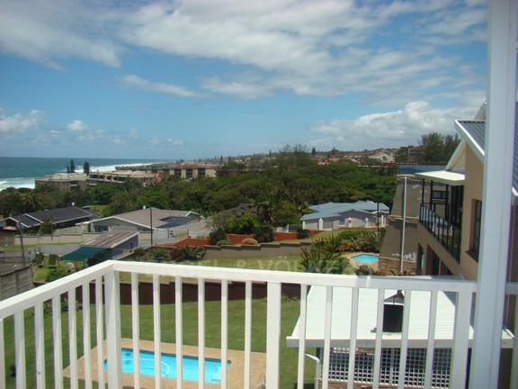 House in Uvongo - 019 Sea View.JPG
