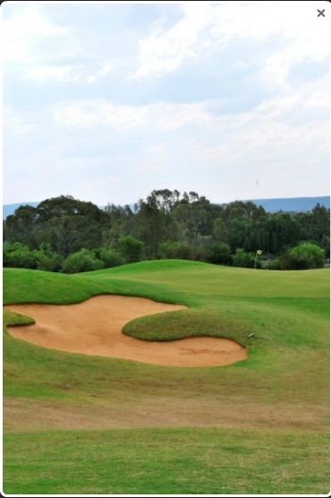 Land in Parys Golf & Country Estate - P3