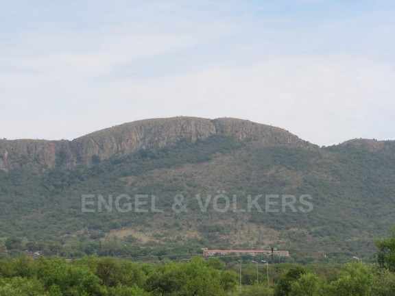 House in Melodie - Views to the magalies mountains