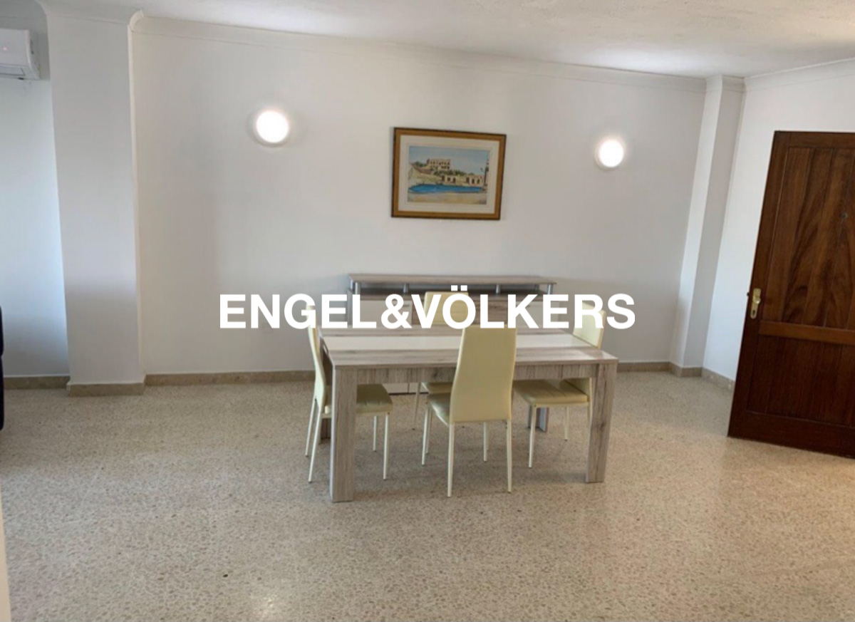 Apartment in St.Julians - East, Apartment, Dining