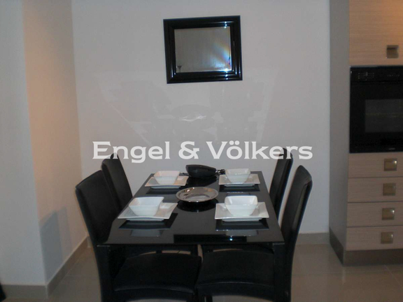 Condominium in Ibrag - Apartment, Ibrag, Dining aera