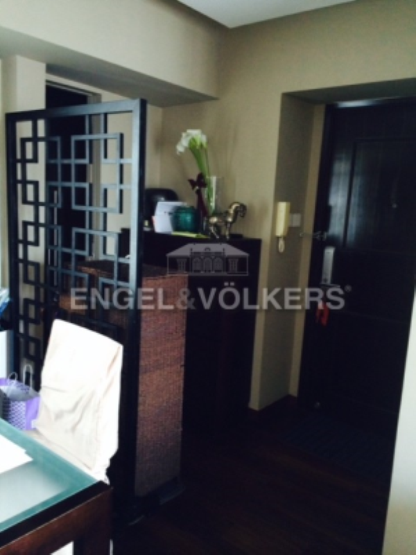 Apartment in Sheung Wan/Central/Admiralty - Cherry Crest 翠麗軒