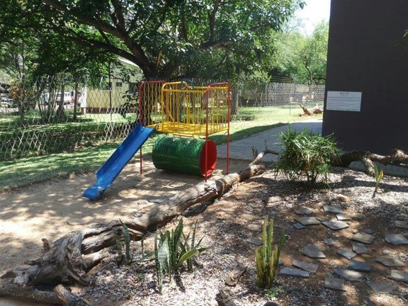 Apartment in Hoedspruit central - Kids play area