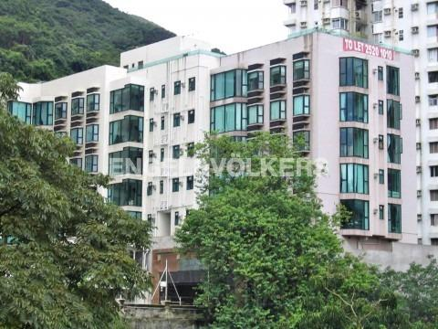 Apartment in Happy Valley/Mid Level East - Kennedy Court 顯輝豪庭