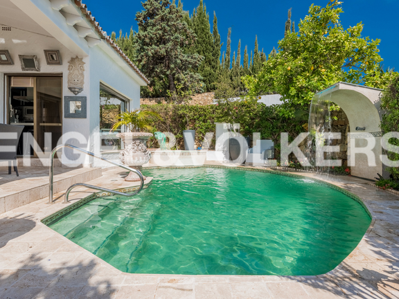 House in Golden Mile - Swimming Pool Area