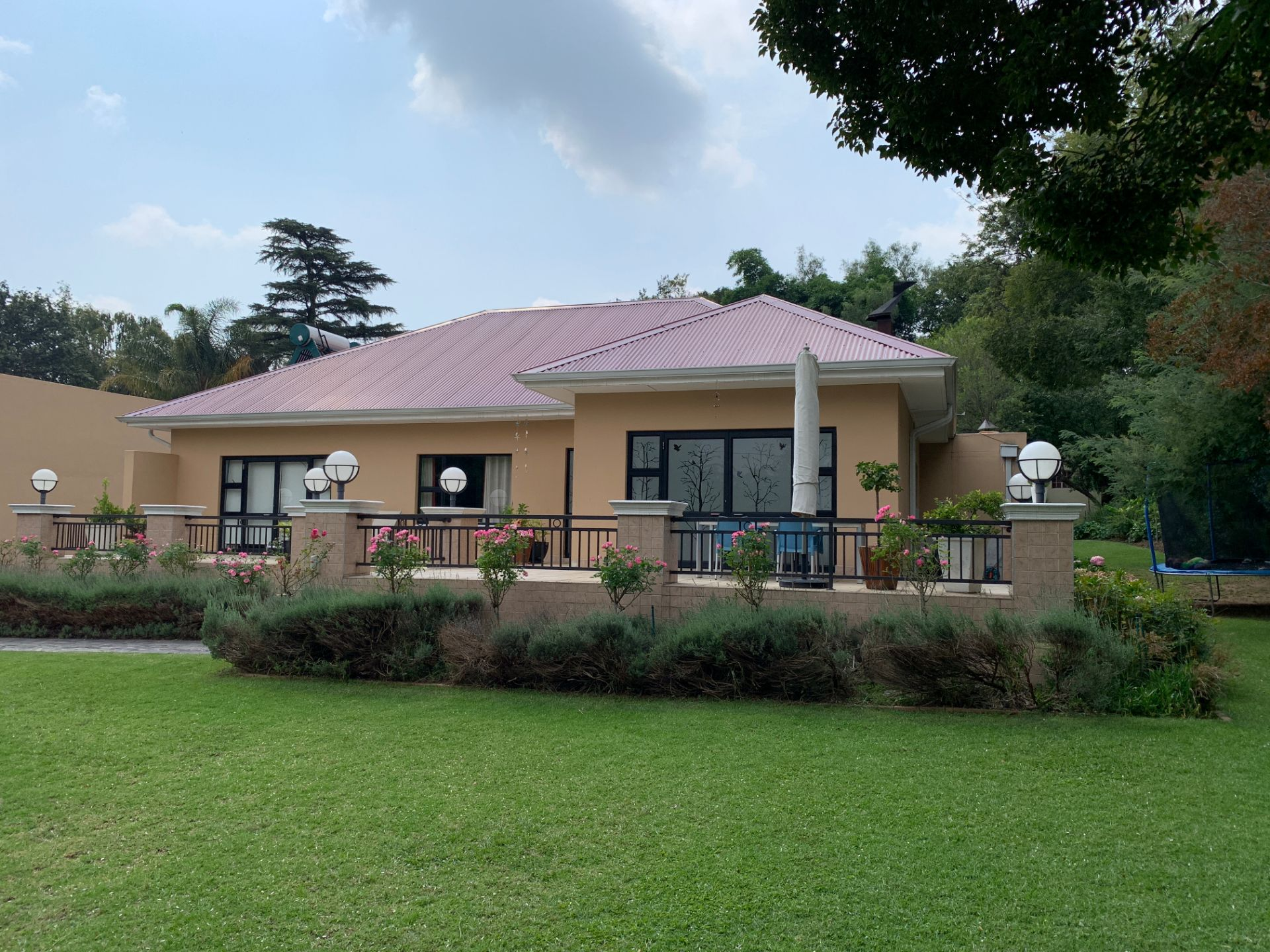 House in Craighall Park