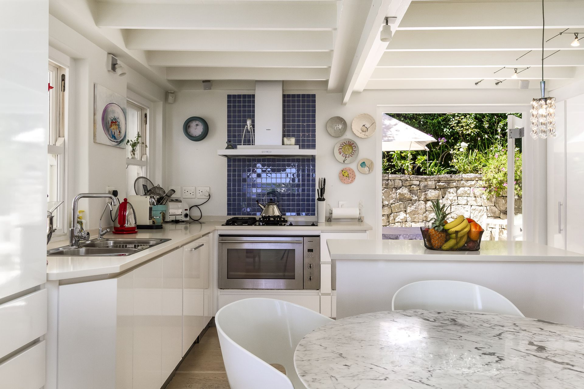 House in Clifton - Kitchen