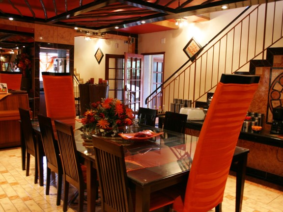 House in Phalaborwa & surrounds - Dining Room