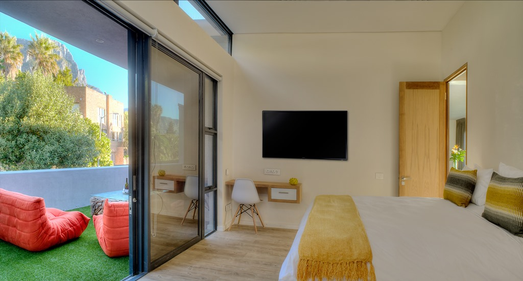 House in Camps Bay - Penthouse guest bedroom.jpg