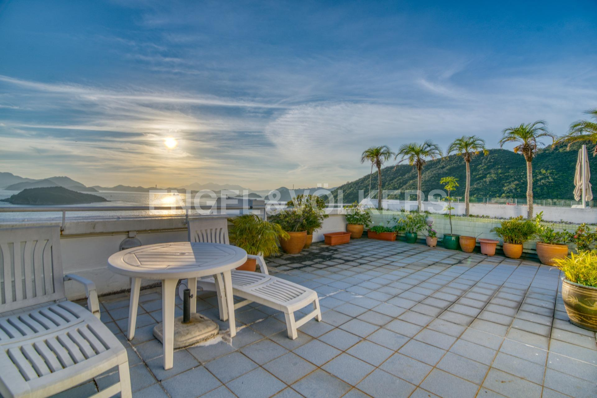 House in Peak/South - Coral Villas 珊瑚小築