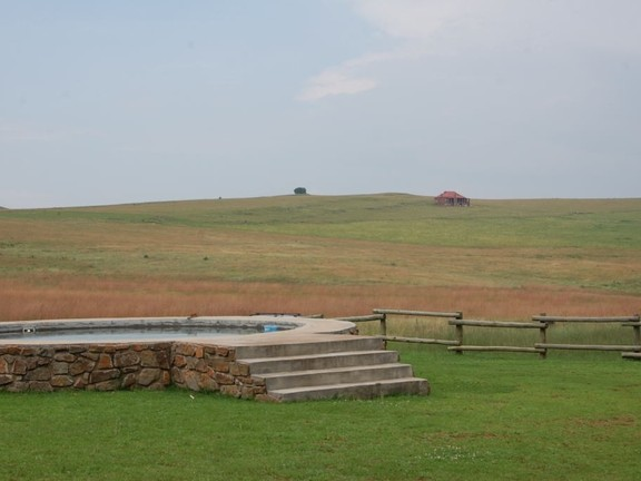 House in Dullstroom Country Estate - Share in a house on Dullstroom Country Estate