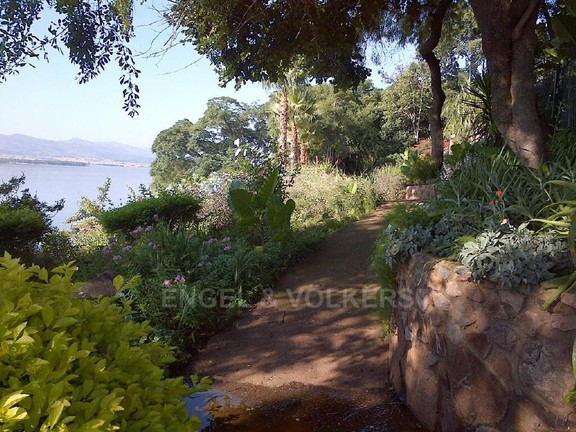 Land in Kosmos Village - Nature Trail On The Waterfront