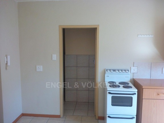 Apartment in Kanonierspark