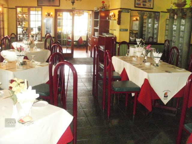 Investment / Residential investment in Melodie A/h - Dining Area