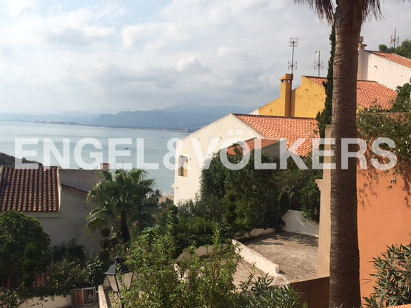 House in Cullera - Views