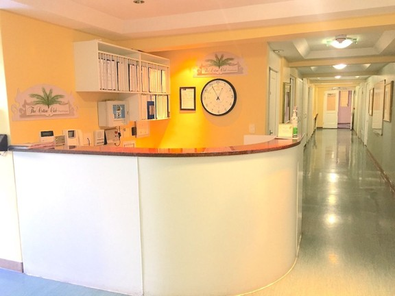 Apartment in Sea Point - Frail Care Nurses Station