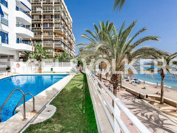 Apartment for sale in Marbella City