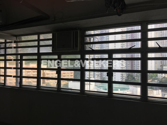Apartment in Southern District/Repulse Bay - Sun Ying Industrial Centre 新英工業中心