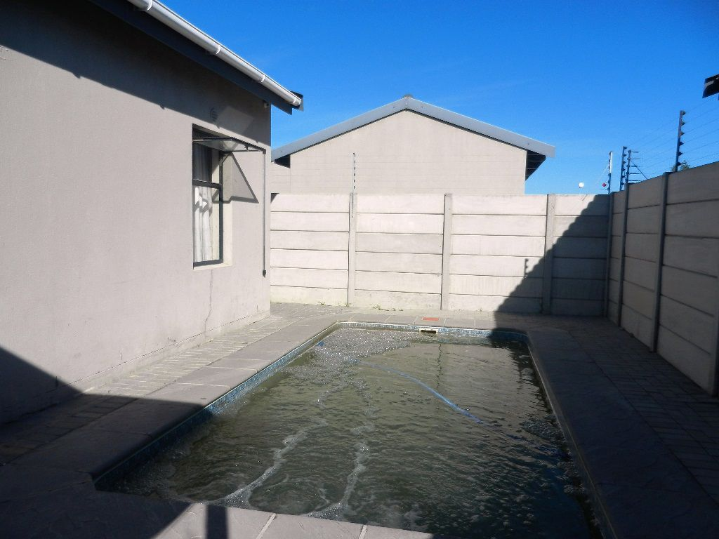 House in Parklands - Swimming pool