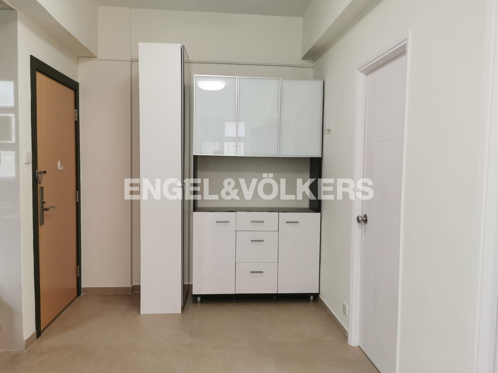 Apartment in Sheung Wan/Central/Admiralty - 19-21 TUNG STREET 東街19-21號