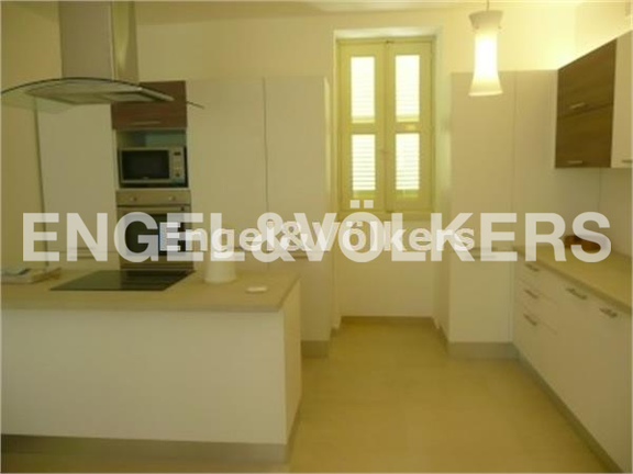 Condominium in Sliema - Sliema, Duplex Apartment, Kitchen